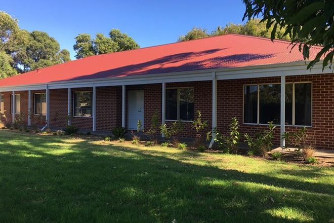 Picture of 80 Old West Road, BULLSBROOK WA 6084