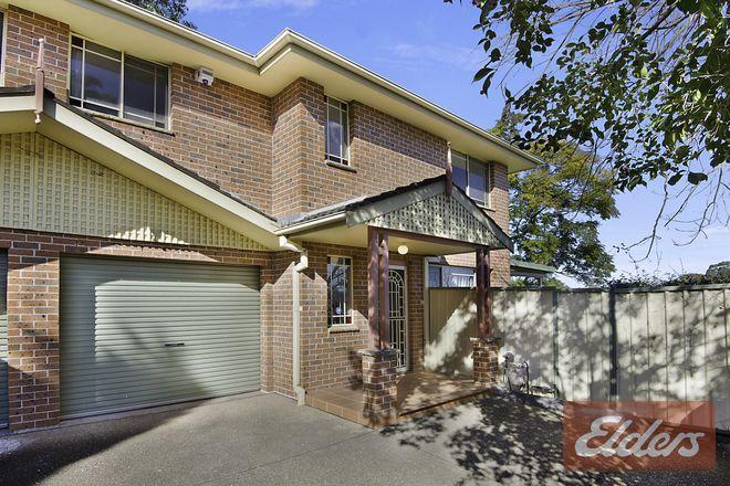 8/54 The Crescent, TOONGABBIE NSW 2146