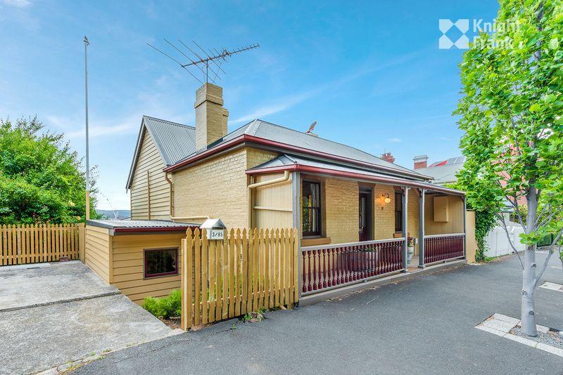 3/85 Barrack Street, Hobart TAS 7000, Image 1
