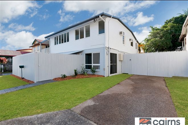 Picture of 18 Warrego Street, PARRAMATTA PARK QLD 4870