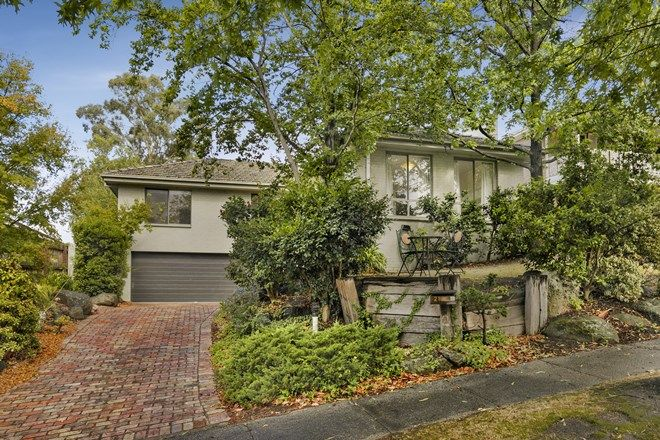 Picture of 21 Soderlund Drive, DONCASTER VIC 3108