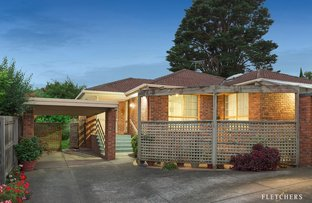 Picture of 2/5 Hetrel Court, Blackburn South VIC 3130
