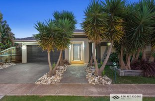 Picture of 51 Ladybird Crescent, Point Cook VIC 3030