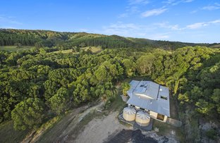 Picture of 426 Middle Creek Road, Federal QLD 4568
