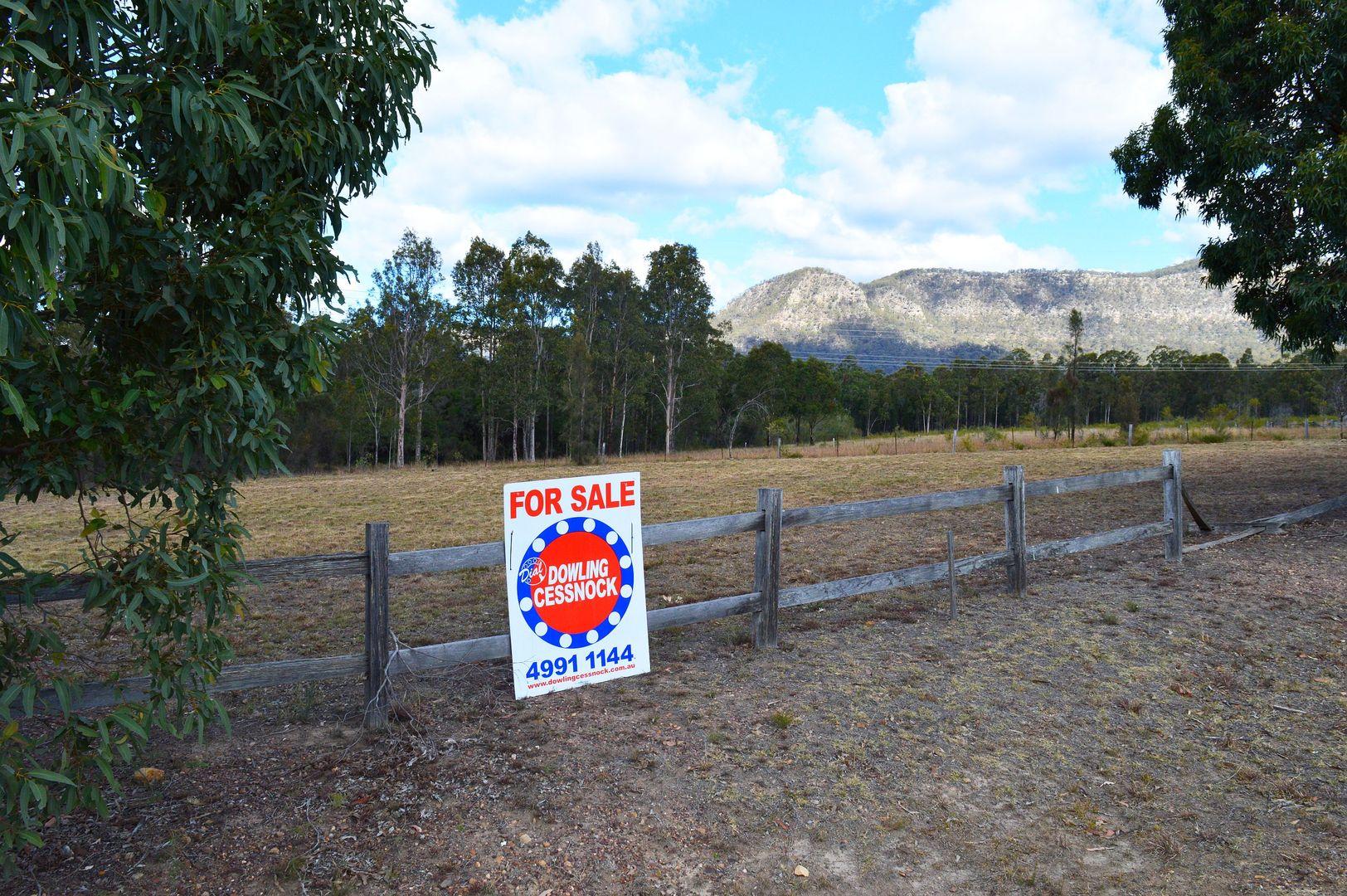 Lot 64/92-94 Bentwood Drive, Pokolbin NSW 2320, Image 0