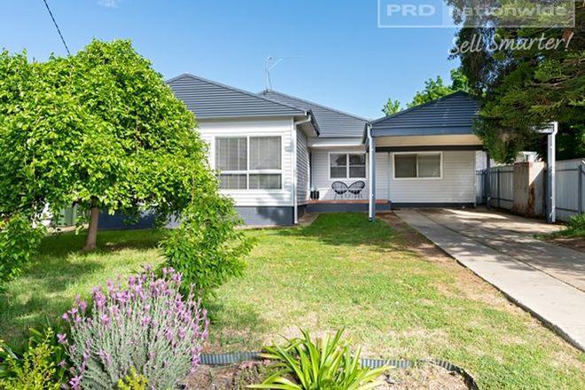Picture of 38 Plumpton Road, KOORINGAL NSW 2650