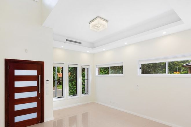 Picture of 33 Wilson Street, NORTH RYDE NSW 2113