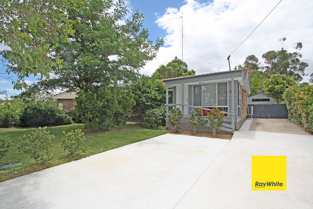 48 Duralla Street, Bungendore NSW 2621, Image 0