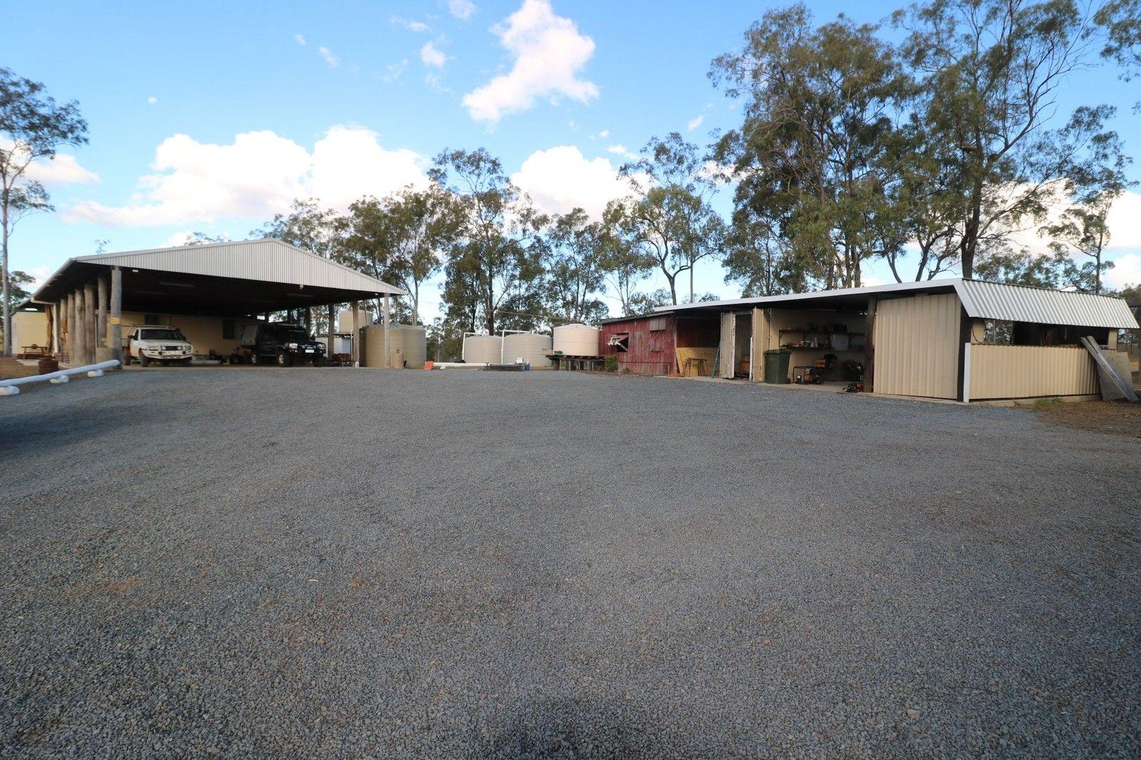 385 Ringwood Road, Booyal QLD 4671, Image 0