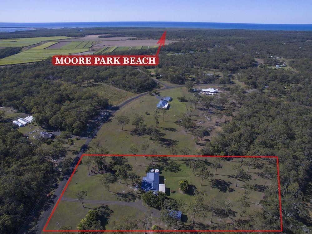 9 Hannah Court, Moore Park Beach QLD 4670, Image 0