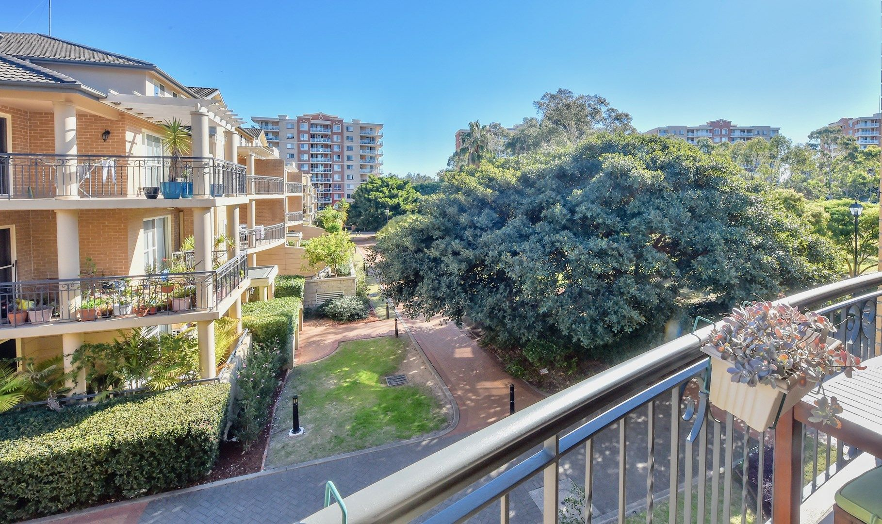 4/1 Bradley Place, Liberty Grove NSW 2138, Image 1