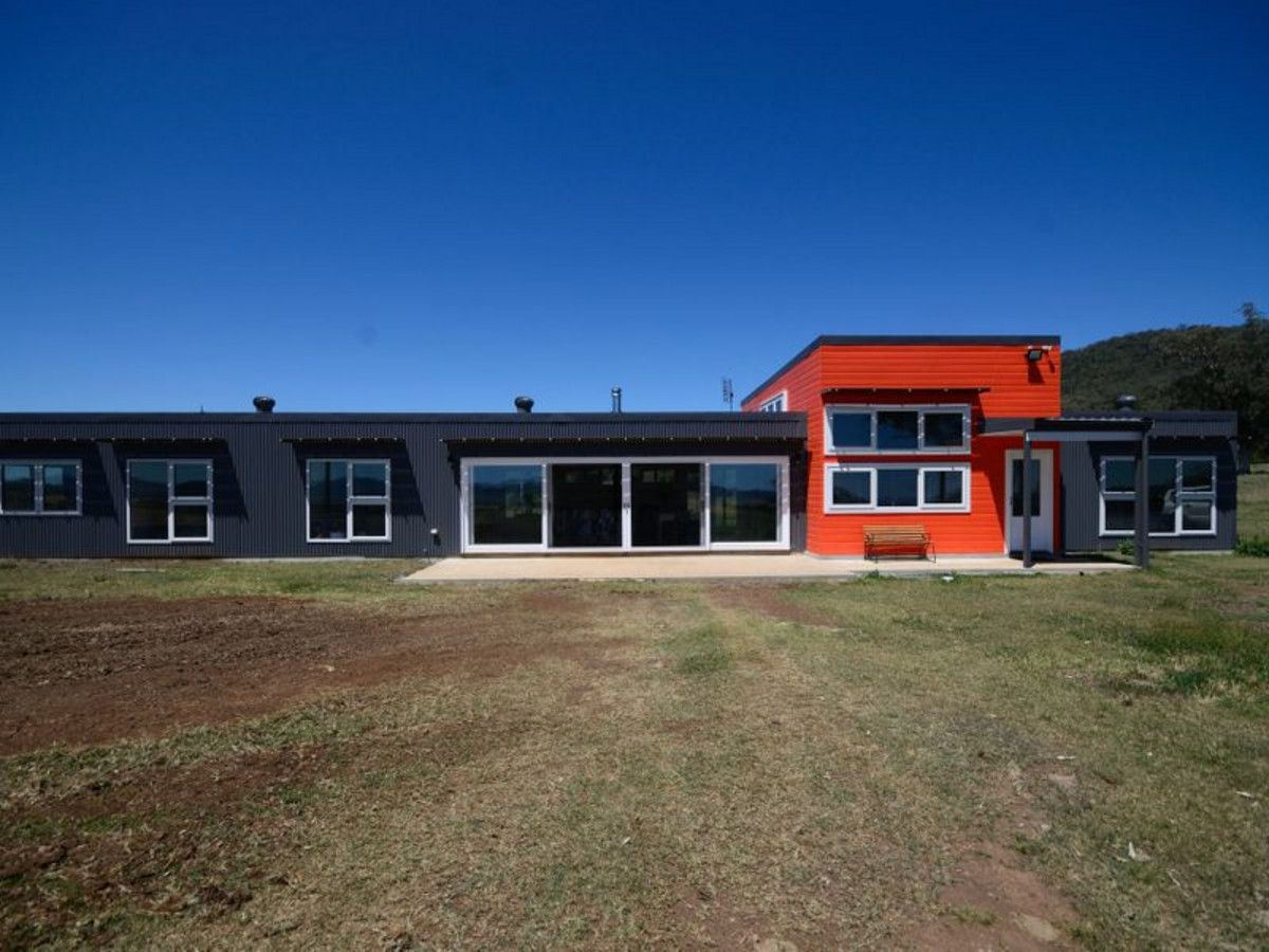 1007 Barnbrook Road, Werris Creek NSW 2341, Image 0