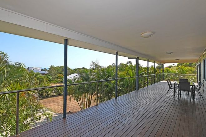Picture of 13 Highview Drive, CRAIGNISH QLD 4655