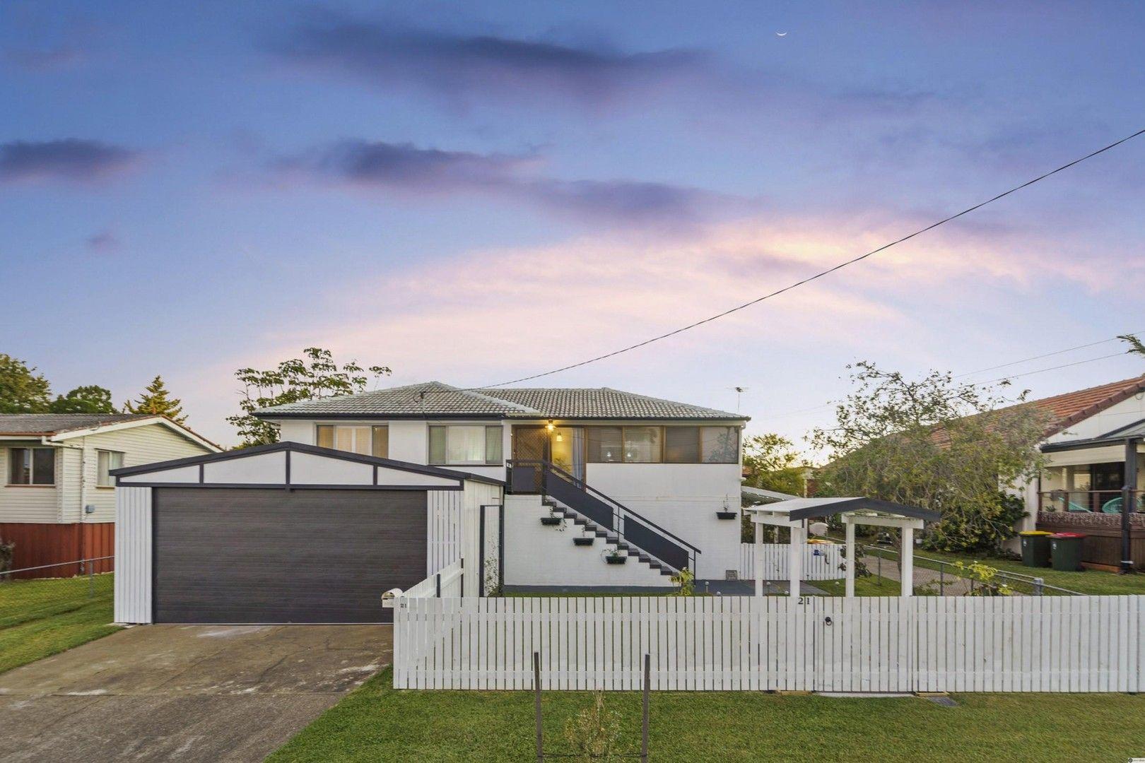 21 Natasha Street, Wynnum West QLD 4178, Image 0