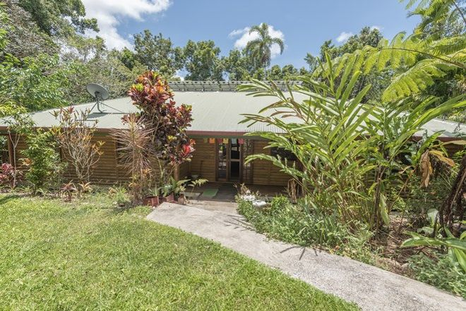 Picture of 58 Maple Road, COW BAY QLD 4873