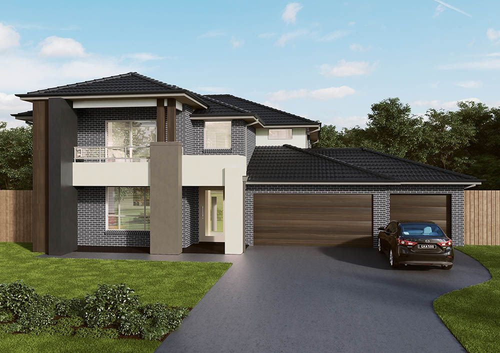 Lot 100 Mistview Circuit, Forresters Beach NSW 2260, Image 0