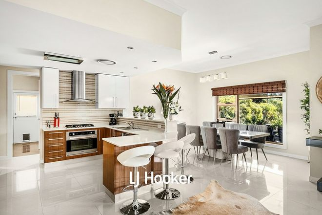 Picture of 18 Hannah Avenue, KELLYVILLE NSW 2155