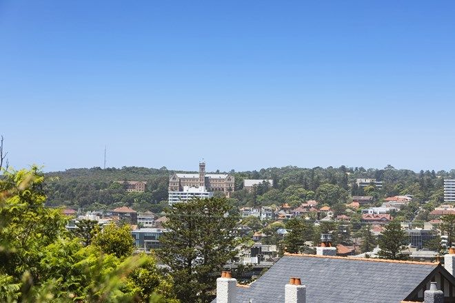 Picture of 5 Quinton Road, MANLY NSW 2095