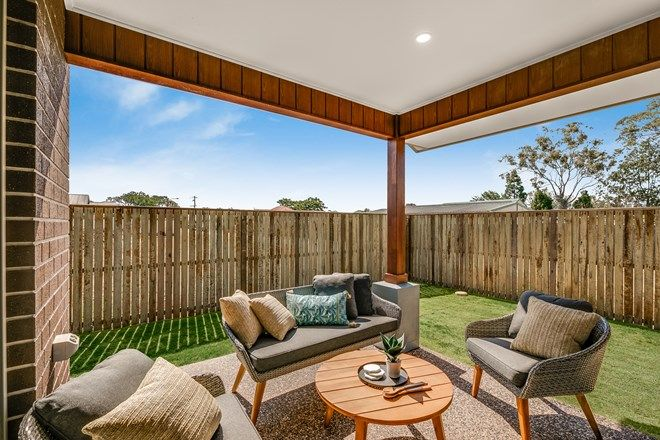 Picture of 13 Cox Street, WILSONTON QLD 4350