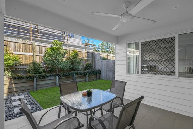 Picture of 4/39 Lacey Road, CARSELDINE QLD 4034