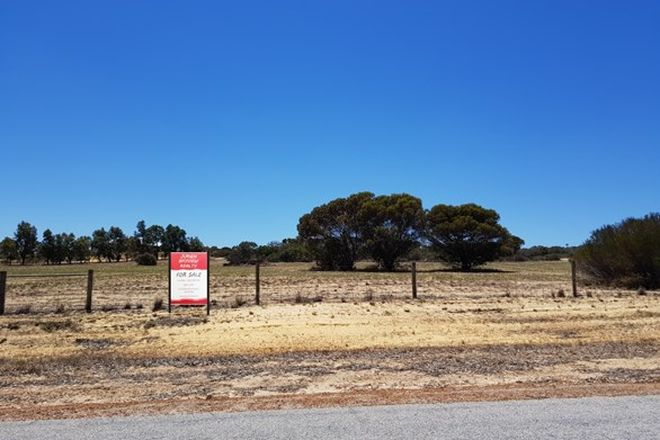 Picture of 49 (Lot) Cambewarra Drive, JURIEN BAY WA 6516