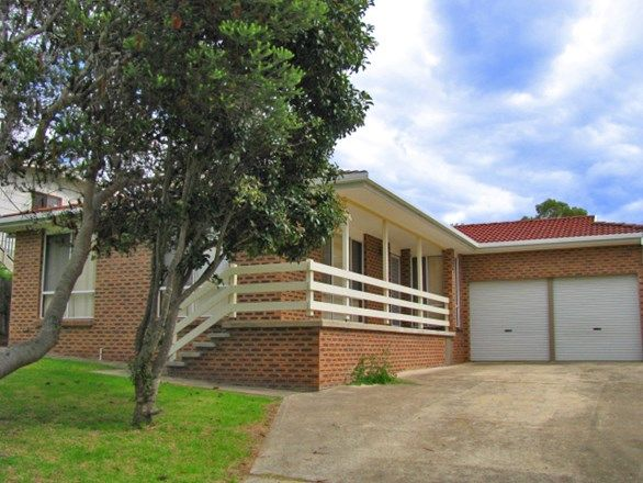 33 Pacific Road, Surf Beach NSW 2536, Image 0