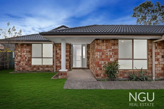 Picture of 21 Tiber Crescent, SPRINGFIELD QLD 4300
