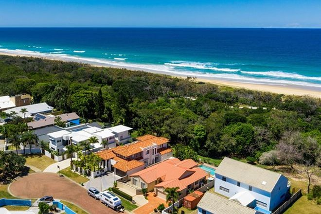 Picture of 11 Driftwood Court, BOKARINA QLD 4575