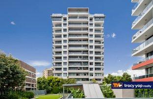 1016/1C Burdett Street, Hornsby NSW 2077