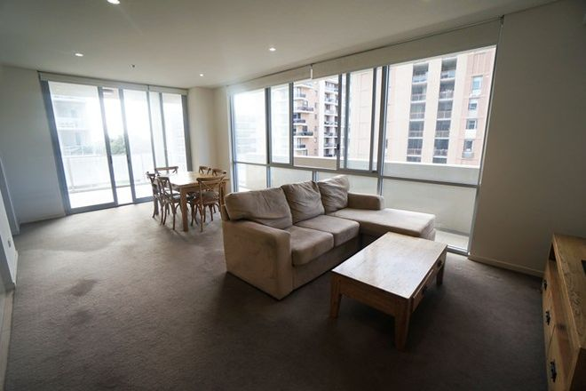 Picture of 501c/8 Bourke Street, MASCOT NSW 2020