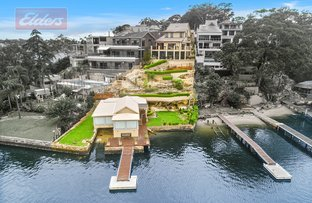 Picture of 2B Ilma Avenue, Kangaroo Point NSW 2224