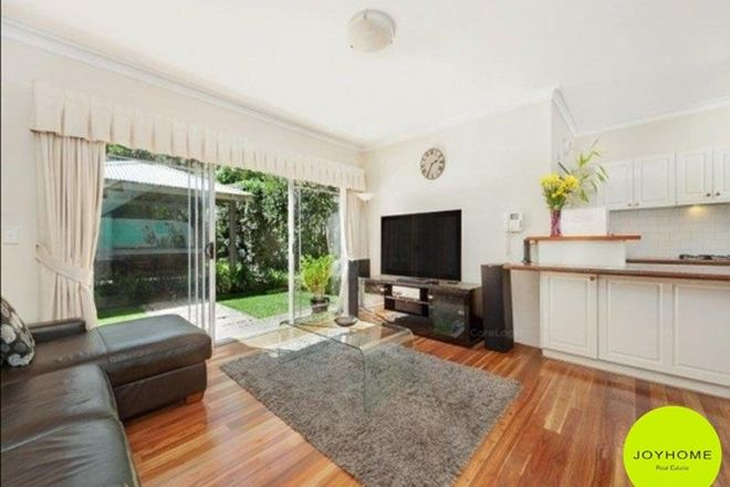 Picture of 4/5 Corona  Avenue, ROSEVILLE NSW 2069