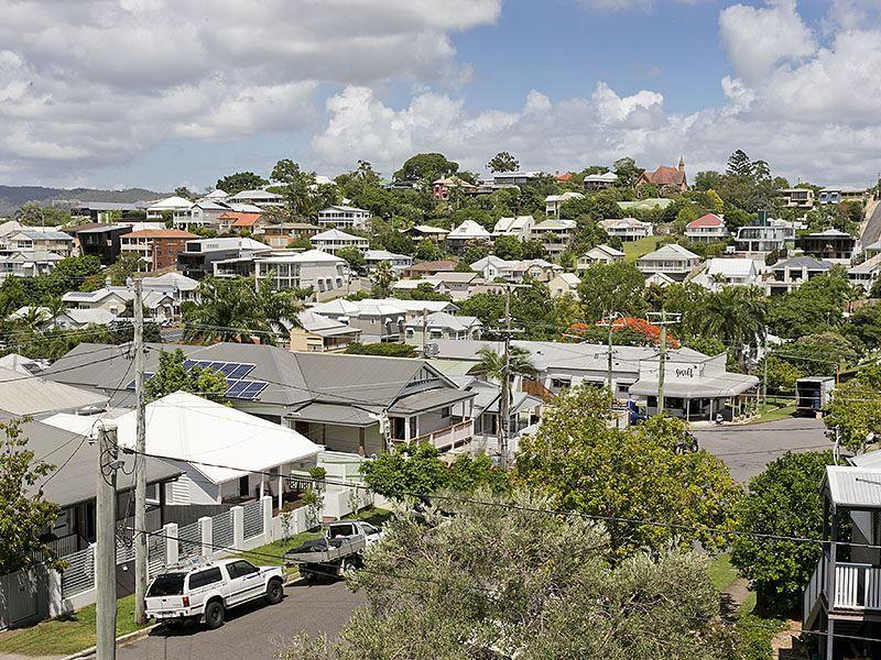 4/85 Lower Cairns Terrace, Paddington QLD 4064, Image 1