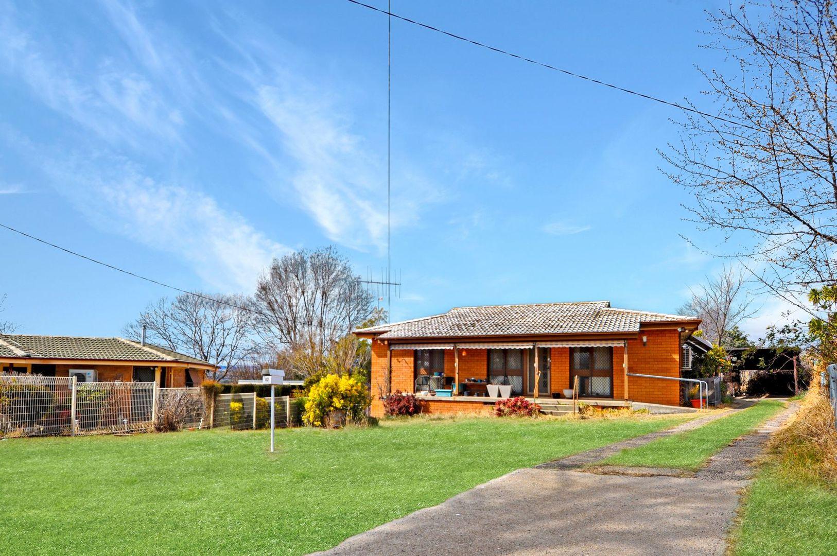 42 Currawong Street, South Bathurst NSW 2795, Image 0