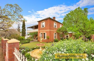 "Picture of ""Kimeree"" 56 White street, Tamworth NSW 2340"