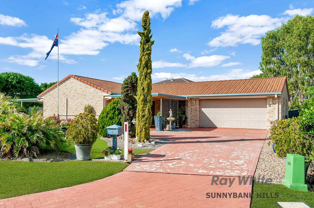 5 Cleland Court, Parkinson QLD 4115, Image 0