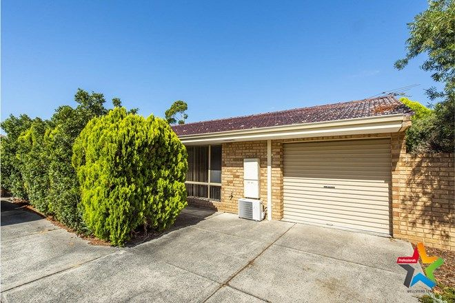 Picture of 5/149 Kenny Street, BASSENDEAN WA 6054
