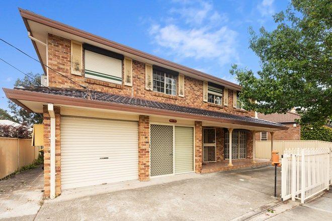 Picture of 310 New Canterbury Road, LEWISHAM NSW 2049