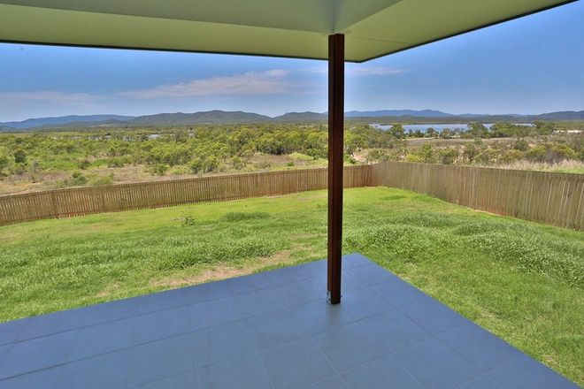 Picture of 44 Falcon Crest, ZILZIE QLD 4710