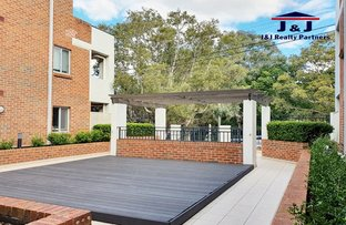 Picture of 14/113-117 Arthur  st, Strathfield NSW 2135