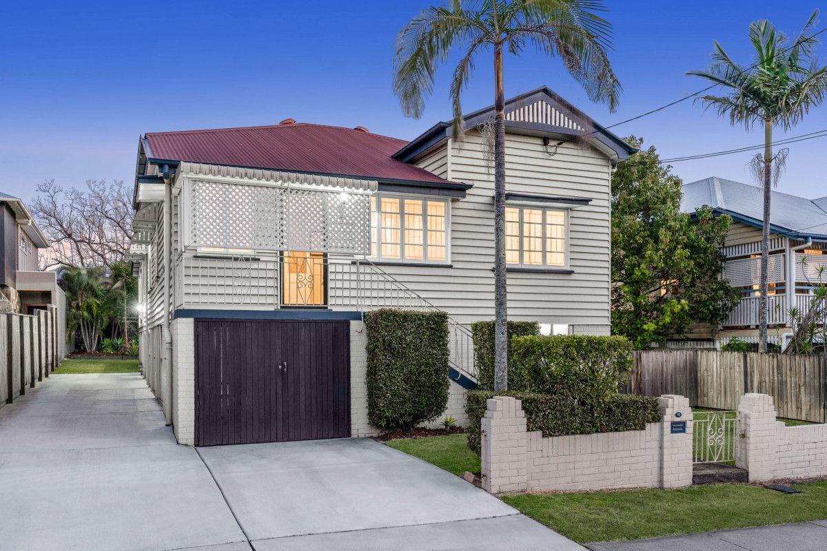 11 Birdwood Street, Coorparoo QLD 4151, Image 0