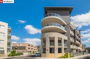 G402/81-86 Courallie Avenue, Homebush West NSW 2140