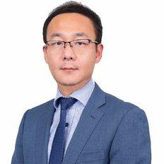 Joe Zhang, Sales Director