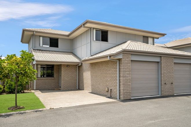 Picture of 16/57 Station Road, BETHANIA QLD 4205