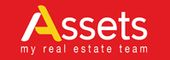 Logo for Assets Real Estate Portland & Heywood
