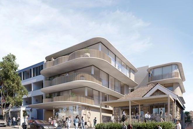 Picture of 45 HALL STREET, BONDI BEACH, NSW 2026