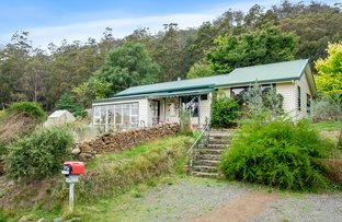 Picture of 7 Aberys Road, Sandfly TAS 7150