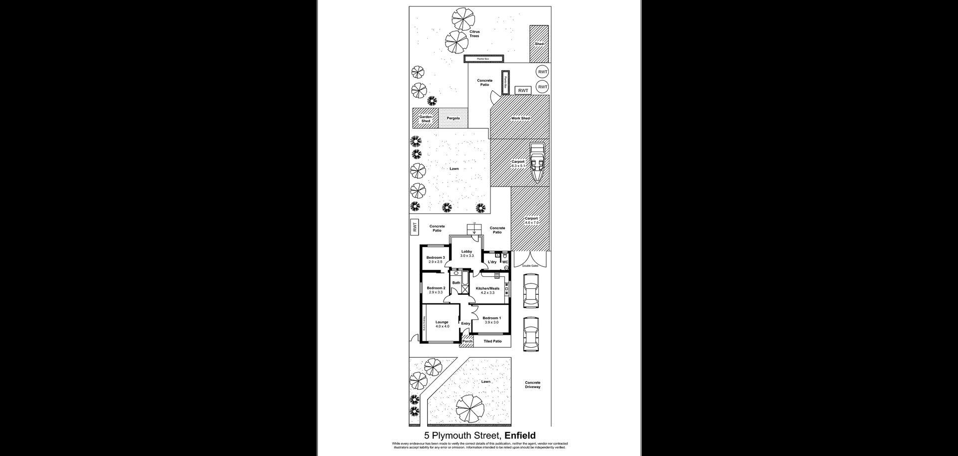 5 Plymouth Street, Enfield SA 5085, Image 2