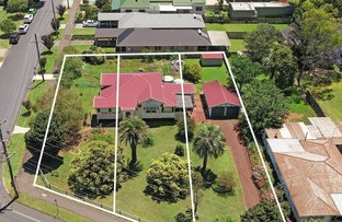 Picture of 1 Buckland Street, Harristown QLD 4350