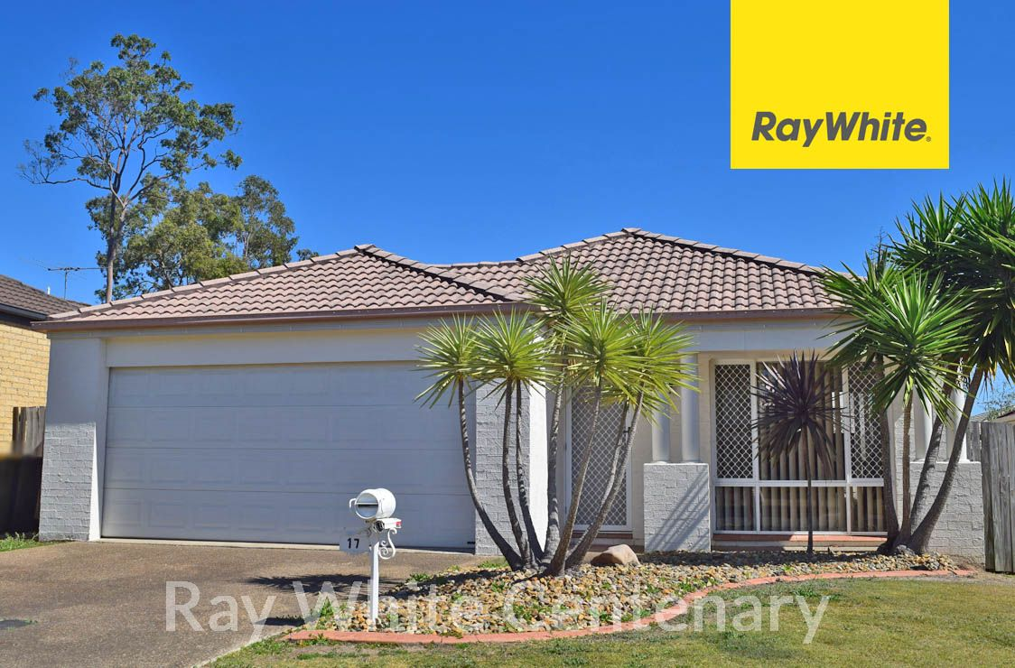 17 Chelsea Place, Forest Lake QLD 4078, Image 0